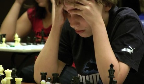 chess tournament in Europe